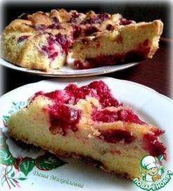 Летний пирог