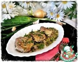 Мясо по-тирольски
