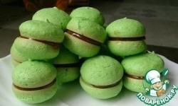Воздушное печенье