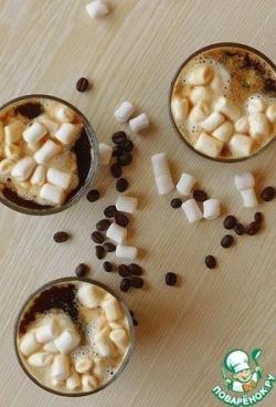 Сливочные заготовки к кофе