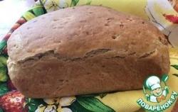 """Домашний хлеб """"Кабачковый"""""""