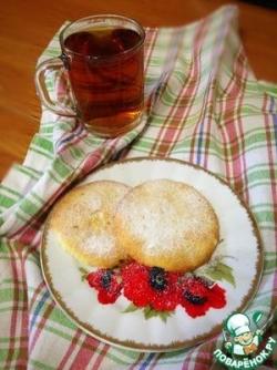 Печенье по-венски