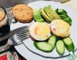 """Быстрый завтрак """"Семейный»"""