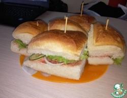 Требургер