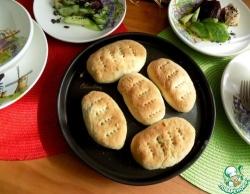 Суп с крабовыми палочками и кукурузой