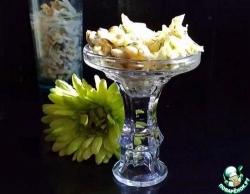 Салат из пекинской капусты «Простой»