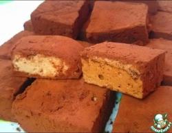 Быстрый шоколадный маршмеллоу