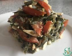 Салат «4 ингредиента»