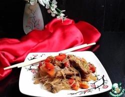 Хлеб Вермонтский на основе стартера