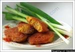 Кулинарный рецепт Икра минтая с фото