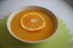 Кулинарный рецепт Морковный суп с фото