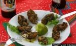 Кулинарный рецепт Лягушачьи лапки по французски с фото