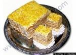 Кулинарный рецепт Сливочный крем для торта с фото