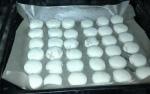 Кулинарный рецепт Печенье на рассоле с фото
