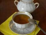 Чай с мелиссой приготовление рецепт с фото