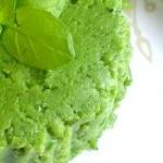 Как приготовить Пюре из зеленого горошка рецепт с фото
