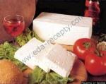 Кулинарный рецепт Домашняя брынза с фото