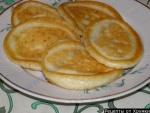 Оладьи на кефире без яиц рецепт с фото