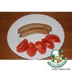 Домашние сосиски