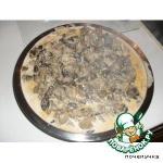 Индюшатина с грибами в сливочном соусе с карри