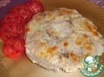 Мясной пирог из индейки
