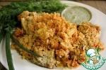 Индюшка с рисом по-доминикански