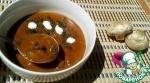 Грибная подлива (бабушкин рецепт)