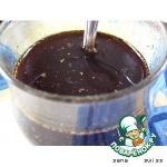 Салатный   соус   с   бальзамическим   уксусом