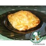 Мини-пироги  из лаваша
