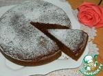 Превосходный кабачковый кекс с кусочками шоколада