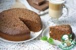 Шоколадный кекс в мультиварке