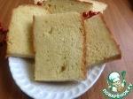 "Хлеб из кукурузной муки "" Солнечный"""