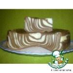 Шоколадно-творожная запеканка в мультиварке