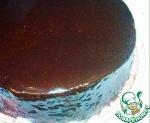 Зеркальная шоколадная глазурь от Пьера Эрме