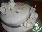Мастика для тортов