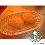 Пасхальные сахарные яйца