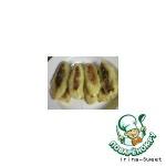 Картофельные палочки  с сыром и икрой