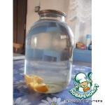 Берeзовый сок консервированный