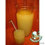 Напиток апельсиновый «Апельсинчики