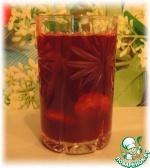 Напиток из смородины