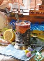 """Чайный напиток """"Капитанский"""""""