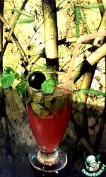 Виноградный мохито