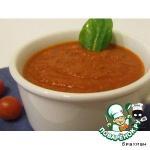 Зимний томатный соус