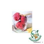 Десерт из замороженных ягод