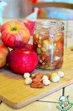 Яблоки в меду