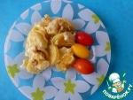 Картофель под шубой в мультиварке
