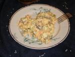 Салат из свиного сердцас луком и морковью рецепт с фото