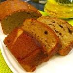 Шанхайский банановый хлеб
