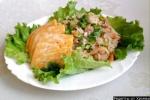 Капуста с мясом в мультиварке рецепт с фото