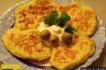 Кабачковые оладушки рецепт с пошаговыми фото